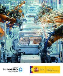 Ciclo Formativo de Grado Superior en Automatización y Robótica Industrial