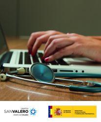 Ciclo Formativo de Grado Superior en Documentación y Administración Sanitarias