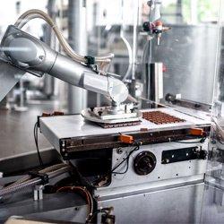Máster Automatización Industrial