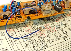 Seminario electrónica analógica