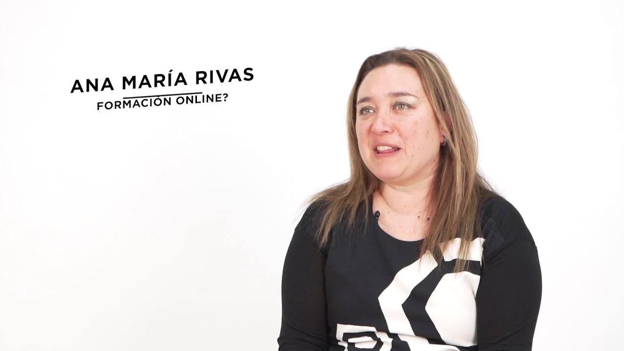 Ana Rivas | Área de logística