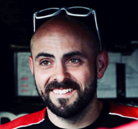 Miquel Gimeno, profesor de Motorland