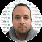 Juan Francisco Lobaco, coordinador CFGS