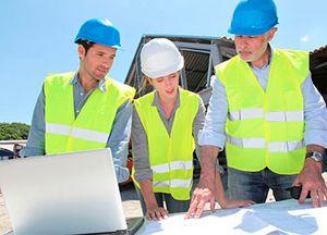 Oferta laboral técnico de obra SEAS