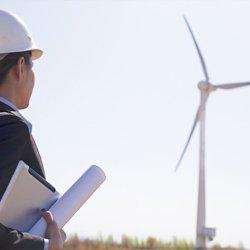 Máster en energía eólica