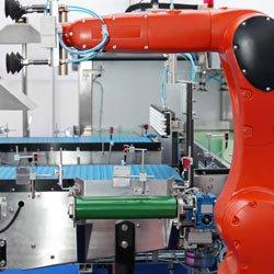 Mantenimiento mecánico industrial